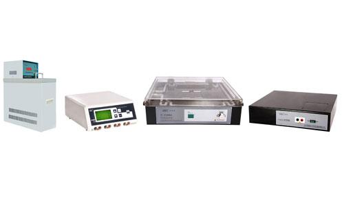 JY600MCS-3型脈沖場電泳系統
