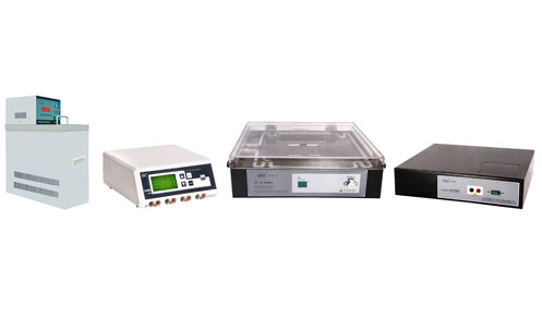JY-Pulse System脈沖場電泳系統