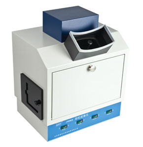 JY02G型凝膠成像分析儀