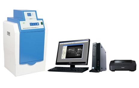 JY04S-3E型凝膠成像分析系統