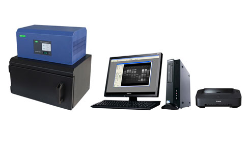 JY-Clear ECL化学发光凝胶成像分析系统