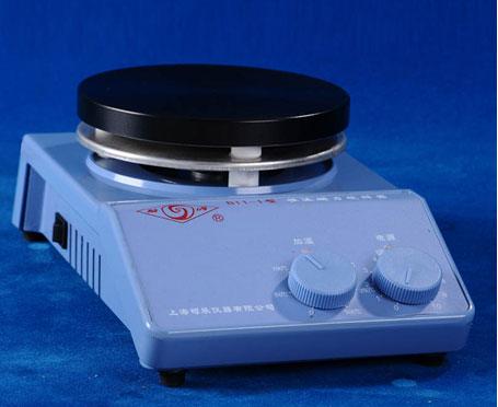 B11-1型恒温磁力搅拌器