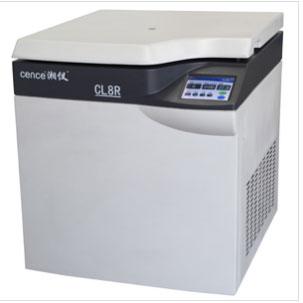 CL8R超大容量冷冻离心机