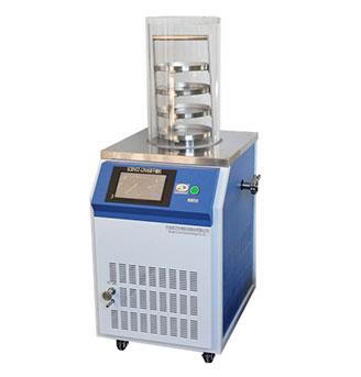 Scientz-12N普通型立式冷冻干燥机