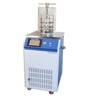 Scientz-18N压盖型立式冷冻干燥机