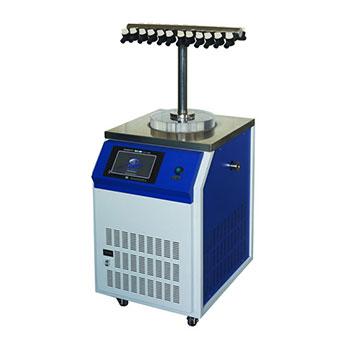 Scientz-12N T型架立式冷冻干燥机