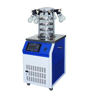 Scientz-12ND多歧管普通型台式冷冻干燥机