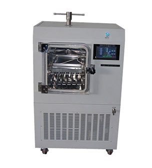 Scientz-10ND压盖型原位冷冻干燥机