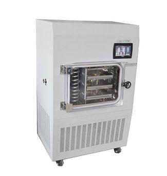 Scientz-30F普通型原位方仓冷冻干燥机
