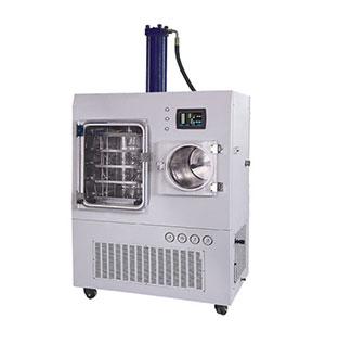 Scientz-30F压盖型原位方仓冷冻干燥机