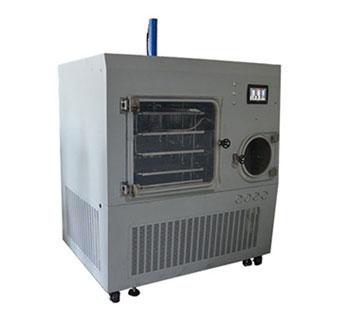 Scientz-100F压盖型原位方仓冷冻干燥机