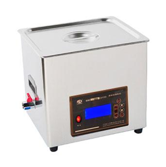 SB25-12DTD 500W功率可调加热超声波清洗机