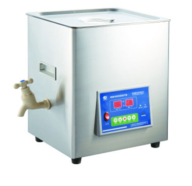 SB-800DTS液晶系列双频超声波清洗机