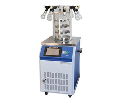 Scientz-12N多歧管普通型立式冷冻干燥机