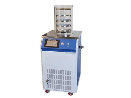Scientz-18N多歧管普通型立式冷冻干燥机