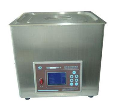 SB-600DTY四频超声波扫频清洗机