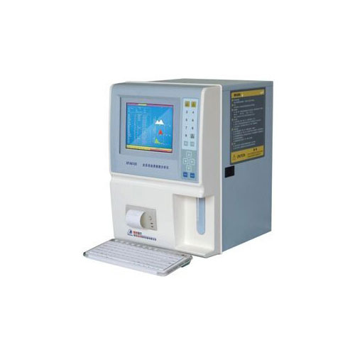 XFA-6100全自動血液細胞分析儀