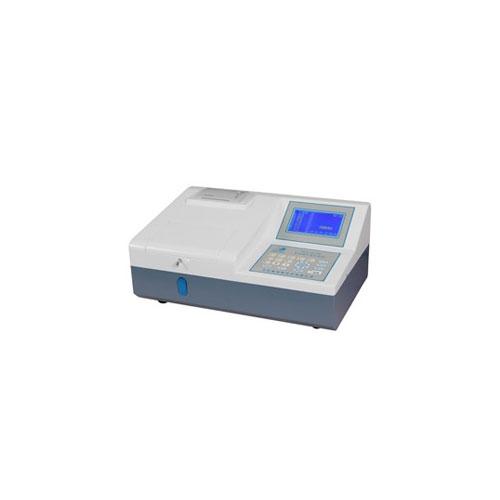 PUS-2018N半自動生化分析儀
