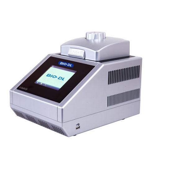 Life Eco梯度定性PCR