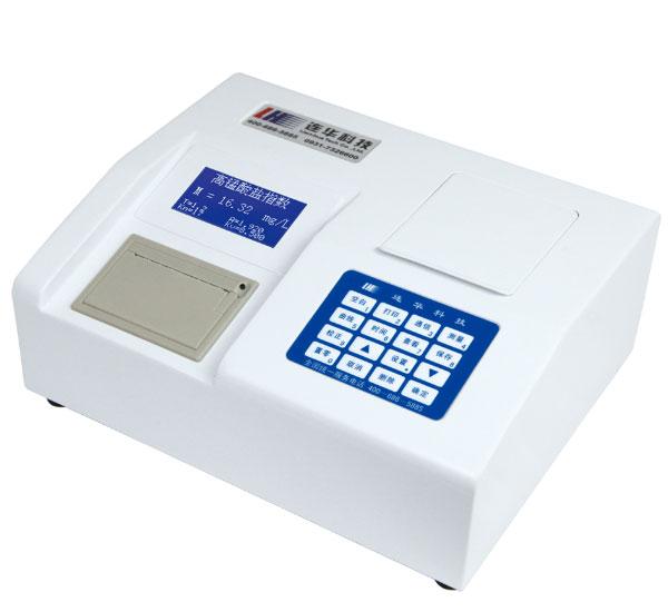 LH-NTU3M实验室智能型浊度测定仪