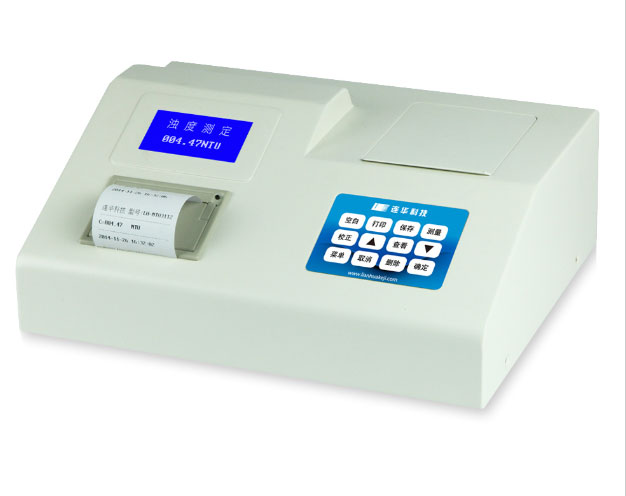 LH-CM3H实验室智能型高锰酸盐指数测定仪(锰法COD)