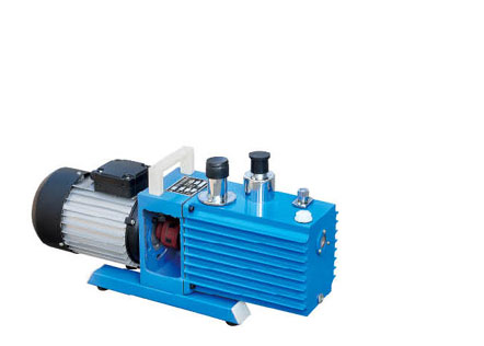 2XZ-4三相直联真空泵