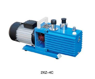 2XZ-4C单相直联真空泵