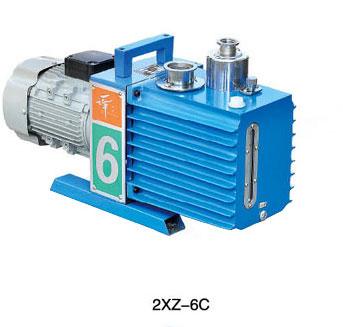 2XZ-6C单相直联真空泵