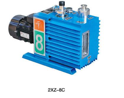 2XZ-8C三相直联真空泵