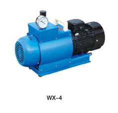 WX-4无油真空泵单相