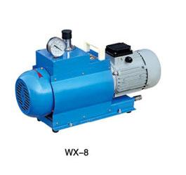 WX-8无油真空泵单相