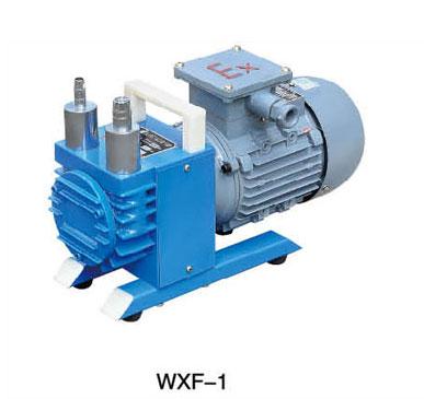 WXF-1无油真空泵三相