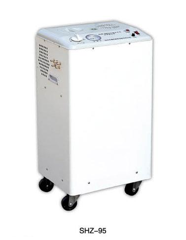 SHZ-95工程塑料循环水真空泵