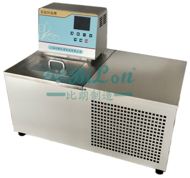 DCW-1006 6升低溫恒溫槽