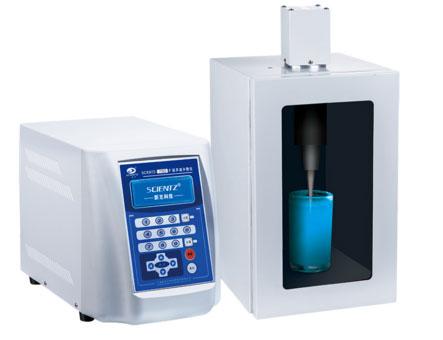 Scientz-2400F超声波分散仪
