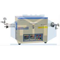 OTF-1200X-100-Ⅱ 1200℃双温区管式炉