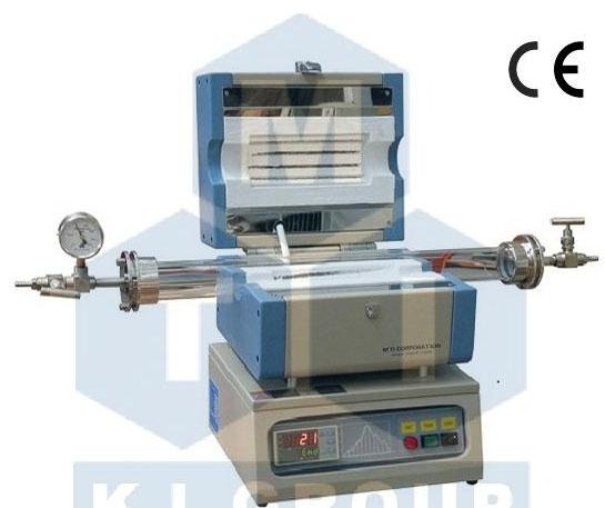 OTF-1200X-S 1200℃微型開啟式管式爐