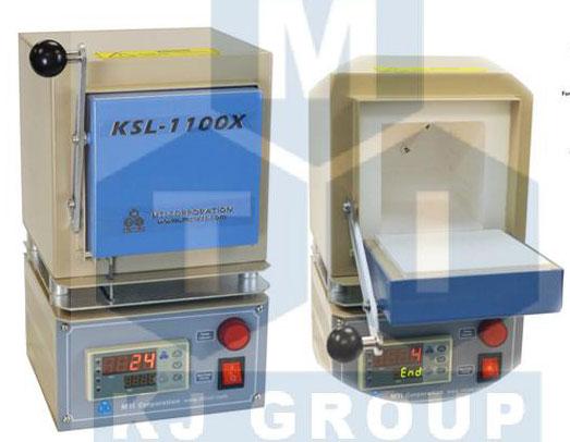 KSL-1100X-S 1100℃微型箱式炉(1L)