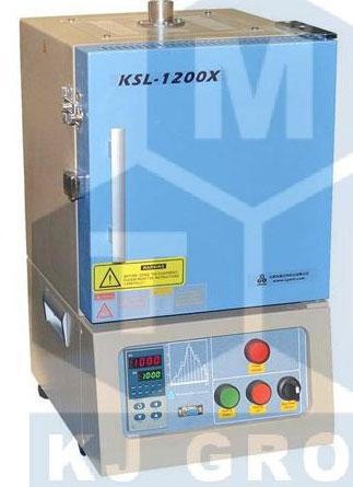 KSL-1200X-J 1200℃微型箱式炉(4.2L)