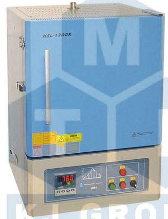 KSL-1200X-M 1200°C高温箱式炉(27L)