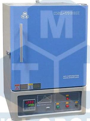 KSL-1100X-L 1100℃大箱式炉(64升)