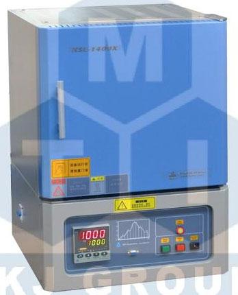 KSL-1400X-A2 1400℃箱式炉 (8L)