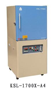 KSL-1700X-A4箱式炉