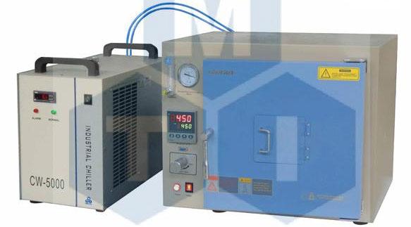 DZF-6020-HT 400℃真空烘箱(带石英观察窗)