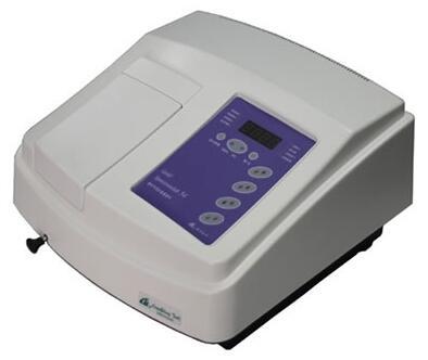GS54 T紫外可见分光光度计