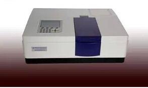 UV1902紫外可见分光光度计