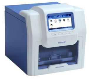 Auto-pure20全自动核酸提取仪