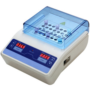 MK2000-1干式恒溫器 (恒溫金屬浴)