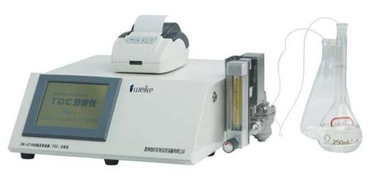 ZW-UC1000总有机碳(TOC)分析仪(离线)