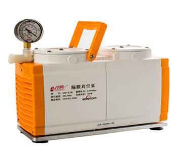 GM-0.5B(防腐)隔膜真空泵